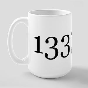 1337 lvr Large Mug