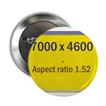 """Large Poster Image 2.25"""" Button (10 pack)"""