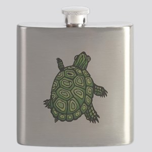BABY STEPS Flask