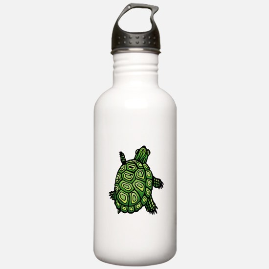 BABY STEPS Water Bottle