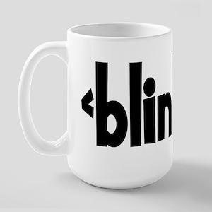 <blink> Large Mug