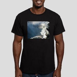 Nature is... Inspiring T-Shirt