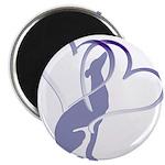 Greyhound Hearts Magnets