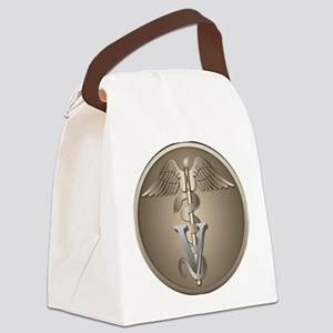 vet_gp Canvas Lunch Bag