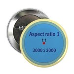 """Button Image 2.25"""" Button (100 pack)"""