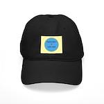 Button Image Black Cap