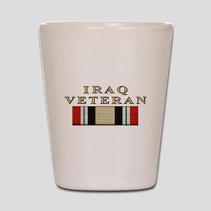 iraqmnf_3a Shot Glass