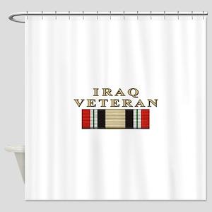 iraqmnf_3a Shower Curtain