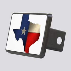 State of Texas1 Rectangular Hitch Cover