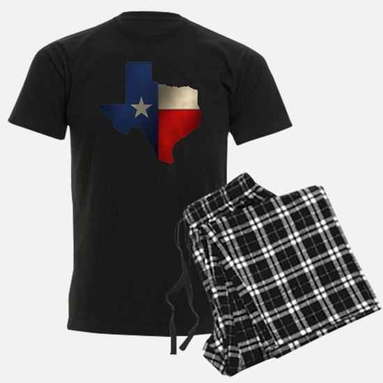 State of Texas1.png Pajamas