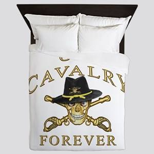 forcav0 Queen Duvet