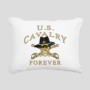 forcav0 Rectangular Canvas Pillow
