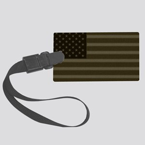 flg_patch_od Large Luggage Tag