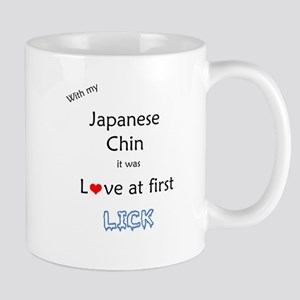Chin Lick Mug