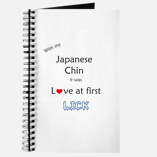 Chin Lick Journal