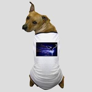 Isfge1 Dog T-Shirt