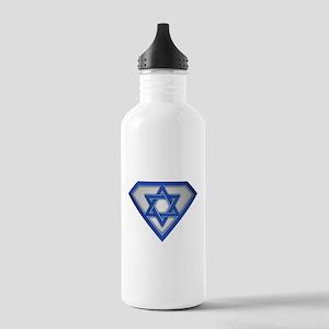 spr_sodb_w Stainless Water Bottle 1.0L