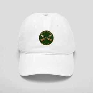 spf_branch Cap