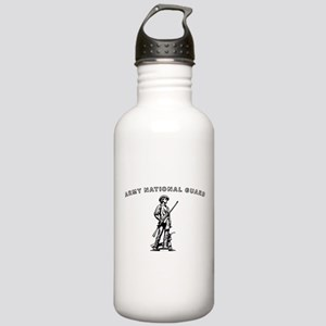 amg_mm Stainless Water Bottle 1.0L