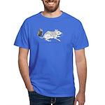 Brush Tailed Phascogale Dark T-Shirt