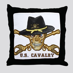 forcav3 Throw Pillow