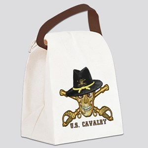 forcav3 Canvas Lunch Bag