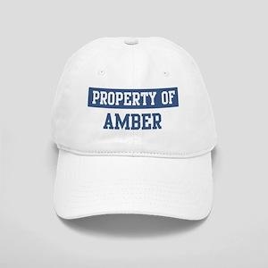 Property of AMBER Cap