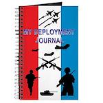 My Deployment Journal