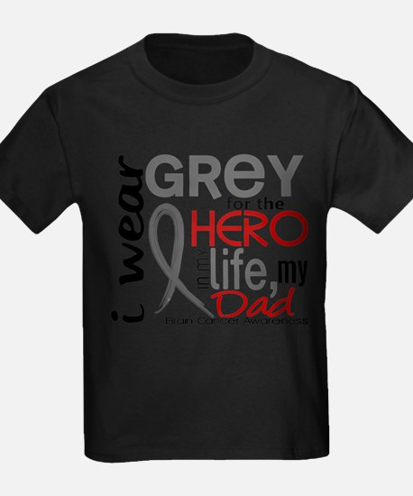 Cool Daddy dad is hero in life T