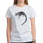 Spot Tailed Quoll Women's T-Shirt