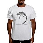 Spot Tailed Quoll Light T-Shirt