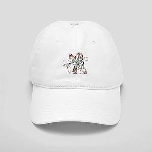 The Royal Climb Cap