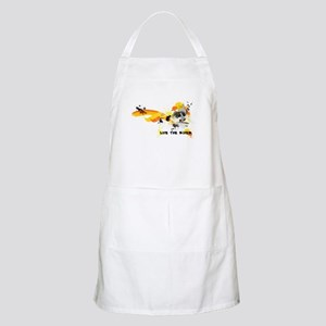 Kayak Capers BBQ Apron