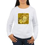 Fractonia Memory Beast Long Sleeve T-Shirt