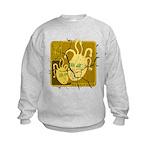 Fractonia Memory Beast Sweatshirt