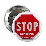 Stop Sinning Button