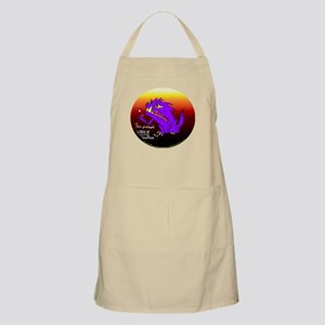 Late Night On Call IT Support BBQ Apron