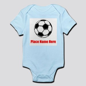 Soccer Body Suit