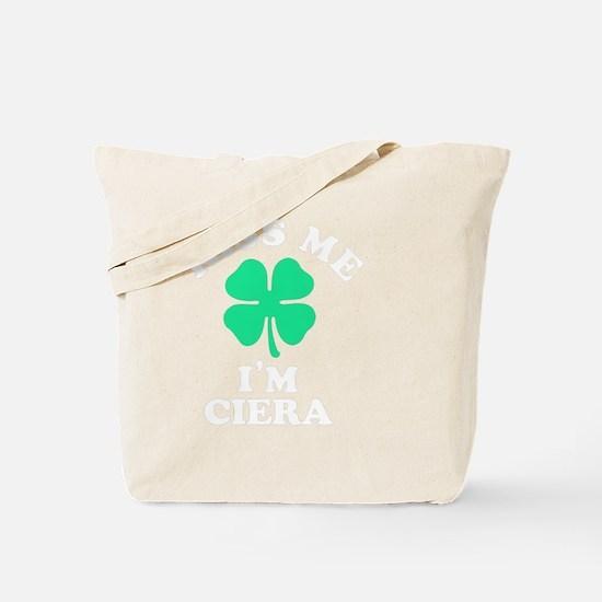 Unique Ciera Tote Bag