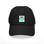 Maw Black Cap