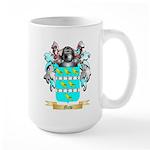 Maw Large Mug