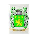 Mavros Rectangle Magnet (100 pack)