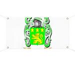Mavros Banner