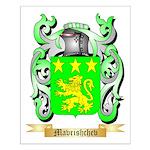 Mavrishchev Small Poster