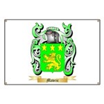 Mavric Banner
