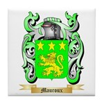 Mauroux Tile Coaster