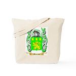 Mauron Tote Bag
