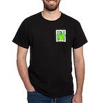 Mauro Dark T-Shirt