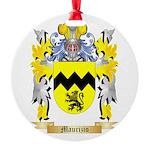 Maurizio Round Ornament