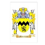 Mauritzen Postcards (Package of 8)